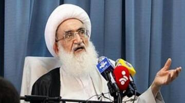 Ayatollah Noori Hamedani: Once again, people frustrated enemies