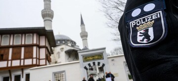 Germany: Shots fired near home of Turkish-Muslim cleric