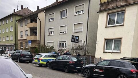 تیراندازی روبروی منزل شخصیت اسلامی برجسته در آلمان