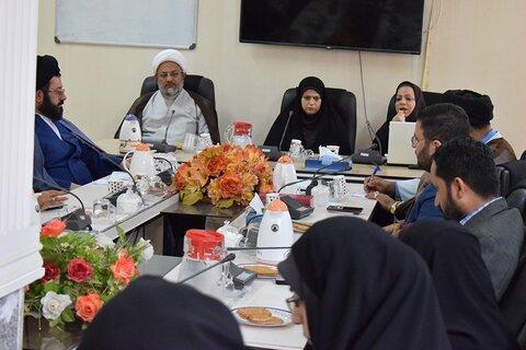 سازمان تبلیغات بوشهر