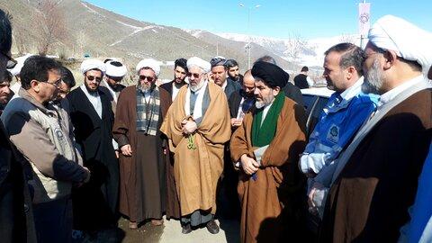 نماینده ولی فقیه در آذربایجان غربی