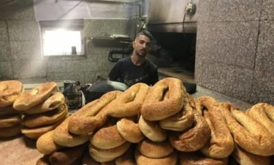 اسرائیلی ها یک نانوایی محبوب فلسطینی در بیت المقدس را تعطیل کردند