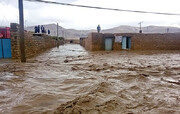 منازل مسکونی حاشیه رودخانههای لرستان تخلیه شوند