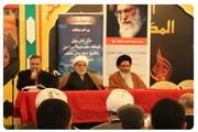 جشن میلاد امام محمد باقر(ع) در بعلبک لبنان برگزار شد