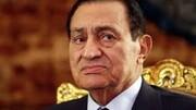 حسنی مبارک درگذشت + پیام شخصیتهای دینی مصر