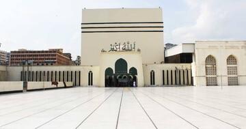 درخواست ایجاد فضای مخصوص بانوان در مساجد بنگلادش به دادگاه ارائه شد