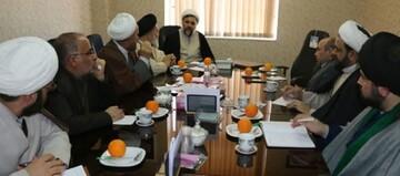 استفاده از ظرفیت های دفتر تبلیغات اسلامی در حوزه منابع طبیعی