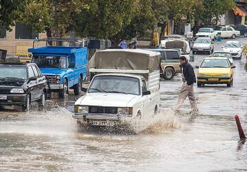 آخرین اخبار از وضعیت بارندگی در خوزستان و آمادگی دستگاههای اجرایی