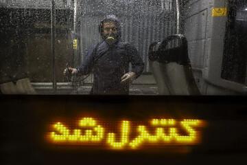 آمادهباش جهادگران حوزوی برای مقابله با کرونا و سیل احتمالی در خوزستان