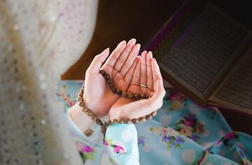 به جای اعتکاف در مساجد، معتکف خانه خود شوید
