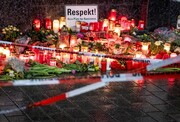 Berlin tightens security measures in mosques after deadly terrorist attack
