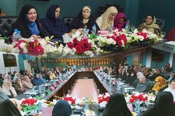 کنفرانس سیره حضرت زهرا (س) در لاهور پاکستان برگزار شد+ تصاویر