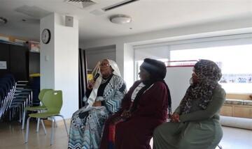 برگزاری همایش بانوان نویسنده و سیاهپوست مسلمان در آمریکا