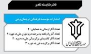 انتشارات مؤسسه فرهنگی ترجمان وحی