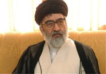 تشکر بیت مرحوم خسروشاهی از پیام های تسلیت و همدردی رهبر معظم انقلاب و مراجع تقلید