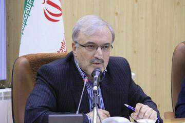 تقدیر وزیر بهداشت از حمایت های تاریخی رهبر انقلاب