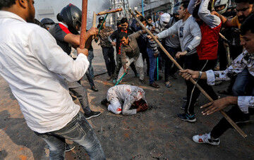 Indonesia condemns anti-Muslim violence in India