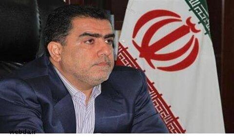 دکتر سید حسین داودی-دبیر جدید ستاد ملی مدیریت بیماری کرونا