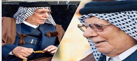 شیخ عبدالصاحب سعدون