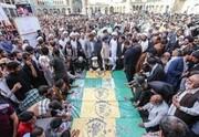 پیکر ۲۱ شهید مدافع حرم فردا در قم تشییع می شود