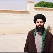 روحانی مدافع حرم در حمله نیروهای ترکیه به شهادت رسید