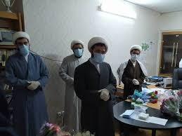 دعوت از طلاب برای همراهی بیماران در بیمارستان های قم