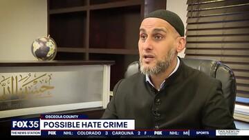 تماس های تلفنی تهدید به مرگ به مسجدی در فلوریدا