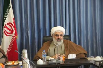 کلاس های حوزه علمیه قزوین به صورت مجازی برگزار می شود