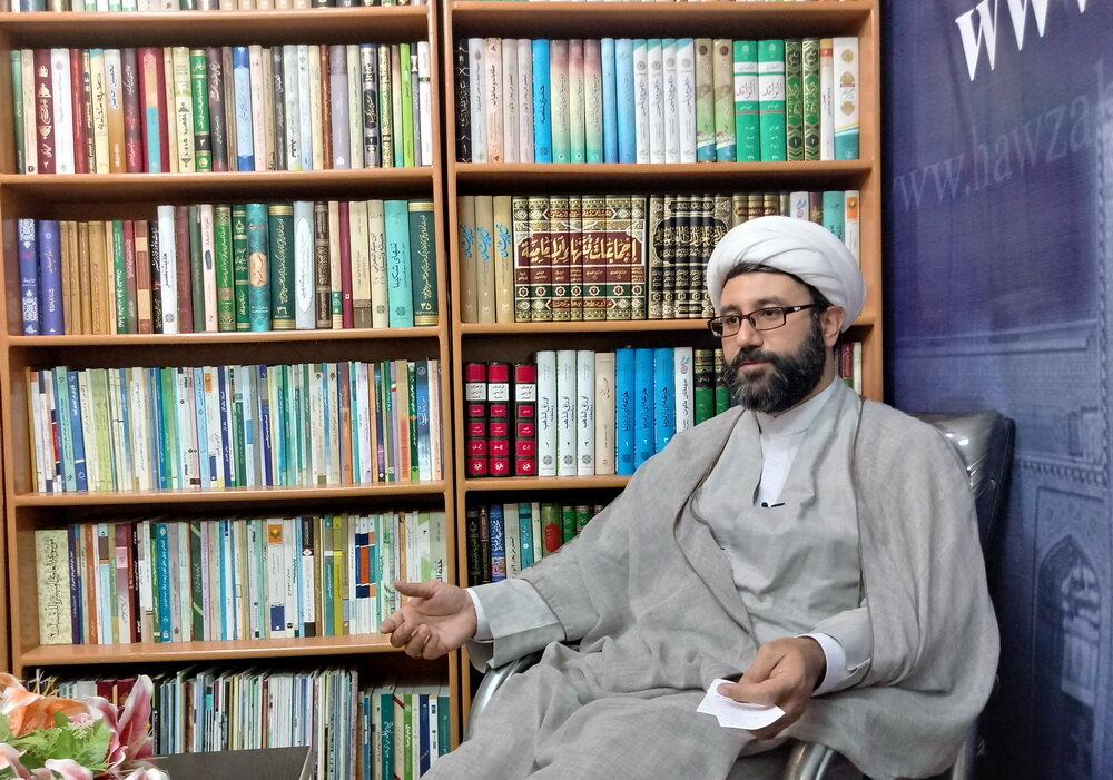 حجت الاسلام شهبازیان