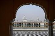 پس از ۲۵ سال زنان میتوانند در مسجد پیشاور نماز بخوانند