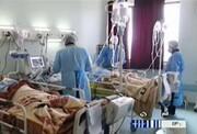 تلاش مدافعان سلامت برای مردم، جهاد است