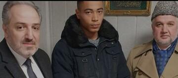 جوان آلمانی که پس از حمله تروریستی مسلمان شد