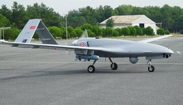 الجيش السوري يسقط طائرة تركية ثمنها 5 مليون دولار!