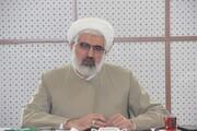 پیام تبریک مدیر حوزه علمیه قزوین به مناسبت آغاز سال نو