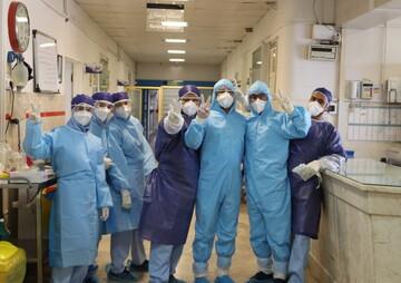احکام شرعی | آیا کسی که در راه خدمت رسانی به بیماران کرونا از دنیا برود شهید است؟