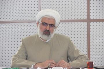 قرارگاه جهادی شهدای روحانیت حوزه علمیه قزوین تشکیل شد