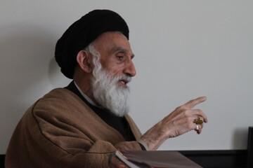 اقدام قابل تحسین مدیر حوزه علمیه همدان در پیگیری وضع بیماران