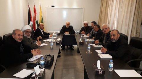 کمیته حمایت از مقاومت فلسطین