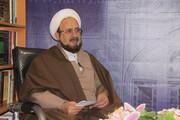 عید فطر، جشن توفیق در یک ماه روزه داری مؤمنانه است