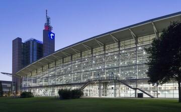نخستین نمایشگاه محصولات حلال در آلمان برگزار میشود