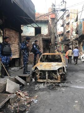 بیانیه حوزه علمیه قزوین در محکومیت کشتار مسلمانان هند