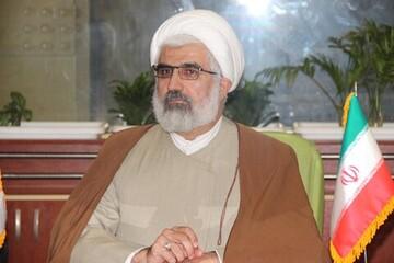 پیام تبریک مدیر حوزه علمیه قزوین به مناسبت روز ارتش جمهوری اسلامی ایران