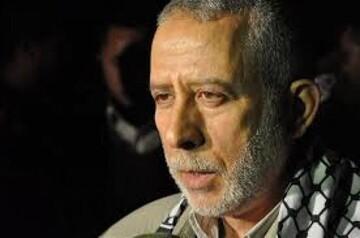 هیئتی از جهاد اسلامی فلسطین راهی روسیه میشود