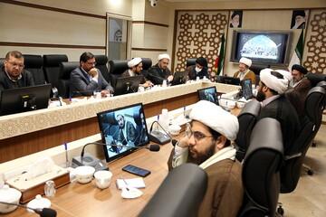 ارتباط با کمیته های ستاد حوزوی بحران مرکز مدیریت حوزه های علمیه+ شماره تماس