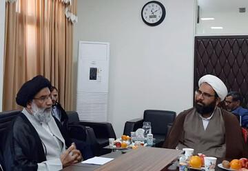 لزوم تشکیل شورای مساجد در خوزستان/ نهجالبلاغه و صحیفه را از مهجوریت درآوریم