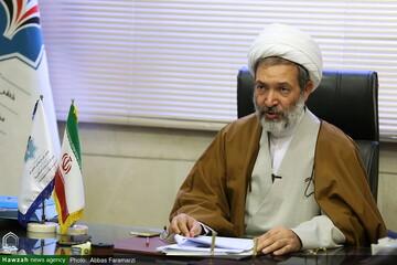 ویروس کرونا آزمون سر افرازی تمدن ایران اسلامی در برابر غرب و بی خدایی بود
