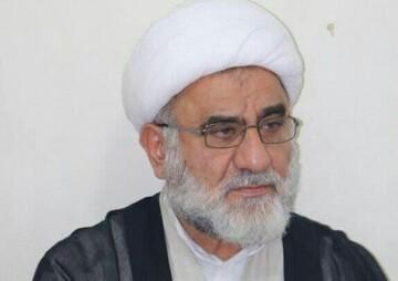 مرکز اسلامی امام علی(ع) استکهلم درگذشت شیخ حامد ظاهری را تسلیت گفت