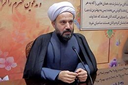 حجتالاسلام والمسلمین محمدصالح مازنی