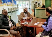 اسلام اور قرآن اتحاد کی دعوت دیتا ہے، علامہ اشفاق وحیدی
