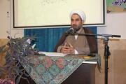 حوزه علمیه خواهران قزوین کشتار مسلمانان هندی را محکوم کرد
